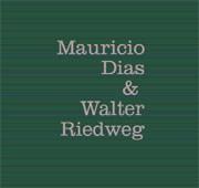 Mauricio Dias et Walter Riedweg