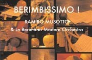Ramiro Musotto et le Berimbau modern orchestra 