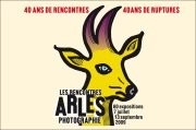 Rencontres internationales de la photographie d'Arles