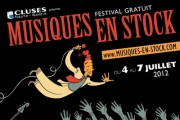 Musiques en stock 2012