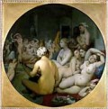 Ingres et l'Antique