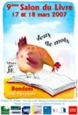 Salon du livre de Bondues