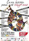 Avignon Jazz Festival