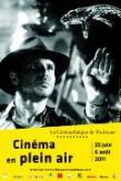 Cinéma en plein air de Toulouse