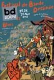 Bd Boum 2005