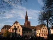 Muse historique de la ville de Strasbourg