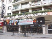 Gaumont Kinopanorama
