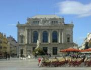 Opéra national de Montpellier