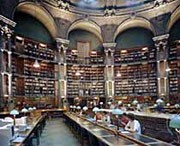 Bibliothèque nationale de France - Richelieu