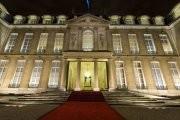 Palais de l'Elysée - Présidence de la République