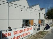 Les Laboratoires dAubervilliers