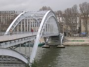 Passerelle Debilly