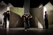 McBurney, Honor, Cherkaoui, le trio gagnant dAvignon 