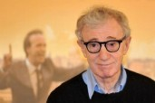 Woody Allen courtisé par les capitales