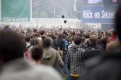 Rock en Seine : dix ans de légendes