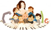 Google célèbre Clara Schumann
