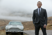  Skyfall  : Bond rebondit bien