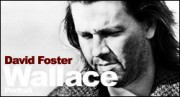 PORTRAIT DE DAVID FOSTER WALLACE