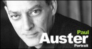 PORTRAIT DE PAUL AUSTER