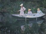Festival Normandie Impressionniste : une palette d'expositions