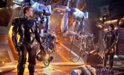 Pacific Rim : les beaux robots de Del Toro