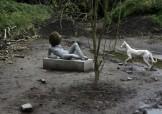 Parreno et Huyghe, quand l'art contemporain refait le monde