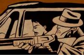 Le Dahlia Noir, Tyler Cross... Les bandes dessinées à offrir à Noël