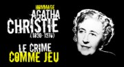ANNIVERSAIRE DE LA MORT D&#039;AGATHA CHRISTIE