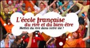 L&#039;ECOLE FRANCAISE DU RIRE ET DU BIEN-ETRE