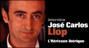 INTERVIEW DE JOSE CARLOS LLOP