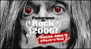 PANORAMA DU ROCK EN 2006