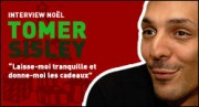 INTERVIEW NOEL DE TOMER SISLEY
