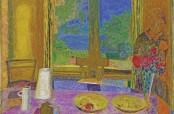 Bonnard à Bâle ou le bonheur mélancolique