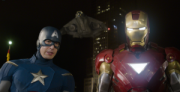 &#039;Avengers&#039;, Av, &#039;Tyrannosaur&#039;... Les films  voir cette semaine.