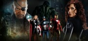 Carton plein pour Avengers 