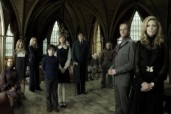 Tim Burton :  Dark Shadows est plus trange que dhabitude 