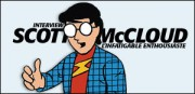 INTERVIEW DE SCOTT McCLOUD