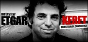 INTERVIEW DE ETGAR KERET
