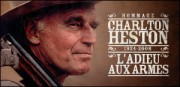 HOMMAGE A CHARLTON HESTON