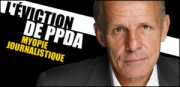 L&#039;EVICTION DE PPDA