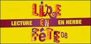 LIRE EN FETE 2008