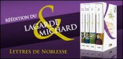 REEDITION DU LAGARDE ET MICHARD