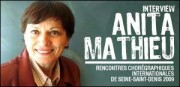 INTERVIEW D'ANITA MATHIEU
