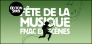  FETE DE LA MUSIQUE