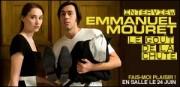 INTERVIEW D'EMMANUEL MOURET
