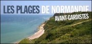 LES PLAGES DE NORMANDIE