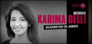 INTERVIEW DE KARIMA DELLI