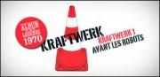 KRAFTWERK, ALBUM 'KRAFTWERK 1', 1970