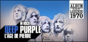 DEEP PURPLE, ALBUM 'IN ROCK', 1970