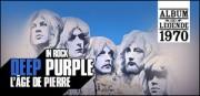 DEEP PURPLE, ALBUM 'IN ROCK', 1970